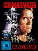 [Vorbestellung] Capelight.de: Running Man (3-Disc Limited Collector's Edition) [4K UHD + Blu-ray + Bonus Blu-ray] 29,95€ + VSK