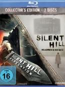 Amazon.de: Silent Hill – Willkommen in der Hölle / Silent Hill: Revelation [Blu-ray] [Collector's Edition] für 8,97€ + VSK