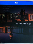 [Fotos] The Little Things – Limited Steelbook Edition (Blu-ray)