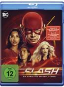 Amazon.de: The Flash: Staffel 6 [Blu-ray] für 17,99€ + VSK