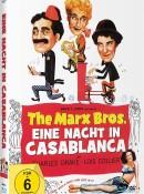 Amazon.de: The Marx Bros. – Eine Nacht in Casablanca – Limited Mediabook-Edition plus Booklet für 12,19€ + VSK