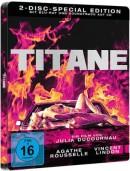 [Vorbestellung] JPC.de: Titane (Blu-ray im Steelbook) für 24,99€ inkl. VSK
