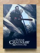 [Review/Unboxing] The Texas Chainsaw Massacre (Michael Bay, 2003) Piece of Art Box (Blu-ray)