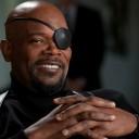 Profilbild von Nick Fury